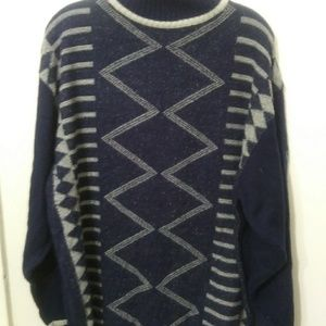 South Pole Sweater
